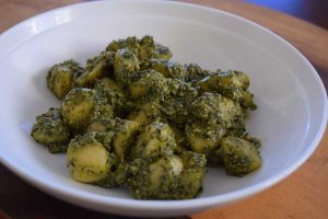 Basil-Pesto-Genovese-Pasta-Sauce-Thermomix-Recipe