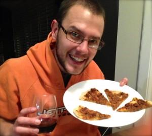 Joe's Favourite Dinner!