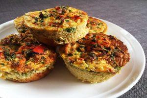 Mini-Breakfast-Frittatas-Thermomix-Recipe