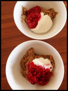 Superfood Quickie Brekkie Thermomix