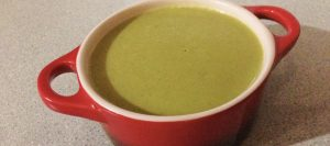 Creamy-Spinach-Thermomix-Soup