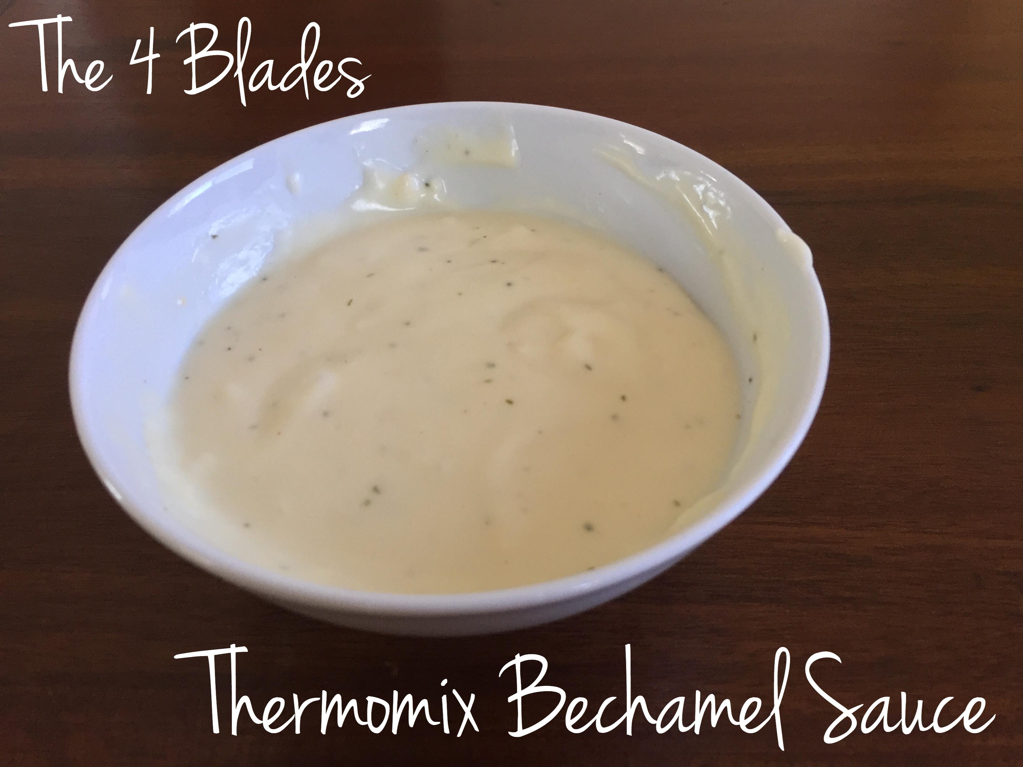 gluten free bechamel sauce green bean casserole with mushroom bechamel ...
