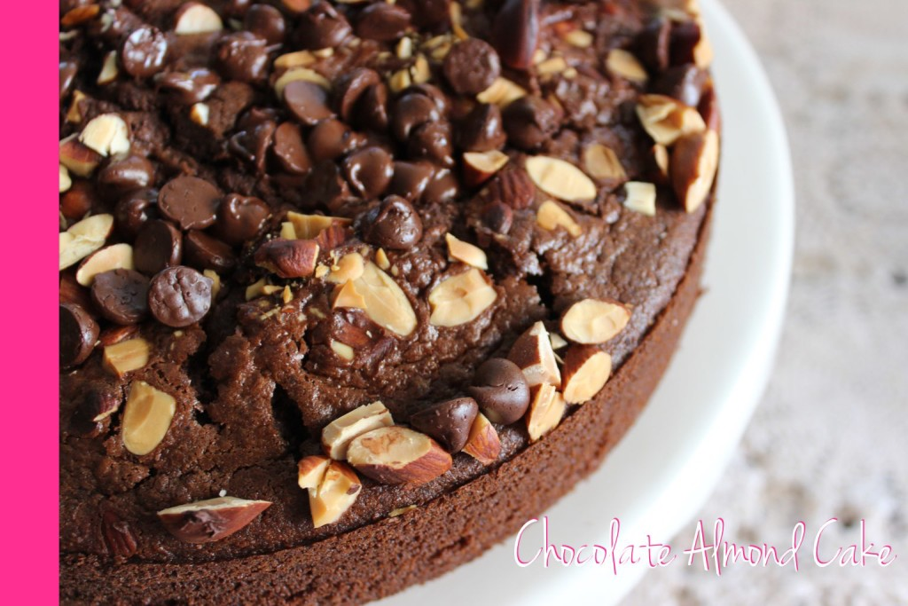 Chocolate Cake Thermomix