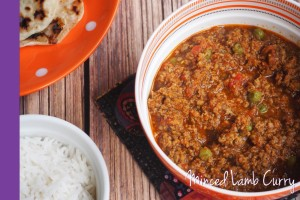 Thermomix Lamb Curry