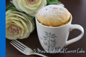 5 Minute Individual Carrot Cake_1