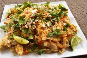 Quick-Chicken-Pad-Thai-Thermomix-Recipe