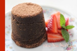 Warm Mini Mud Cakes_1