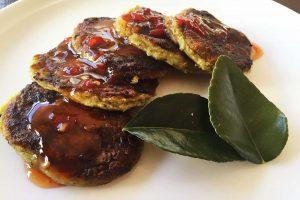 Thai-Fish-Cakes-Thermomix Recipe