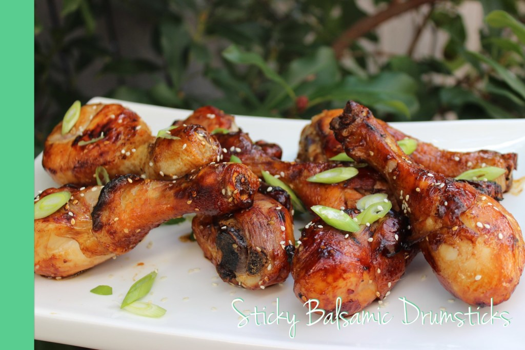 thermomix drumsticks