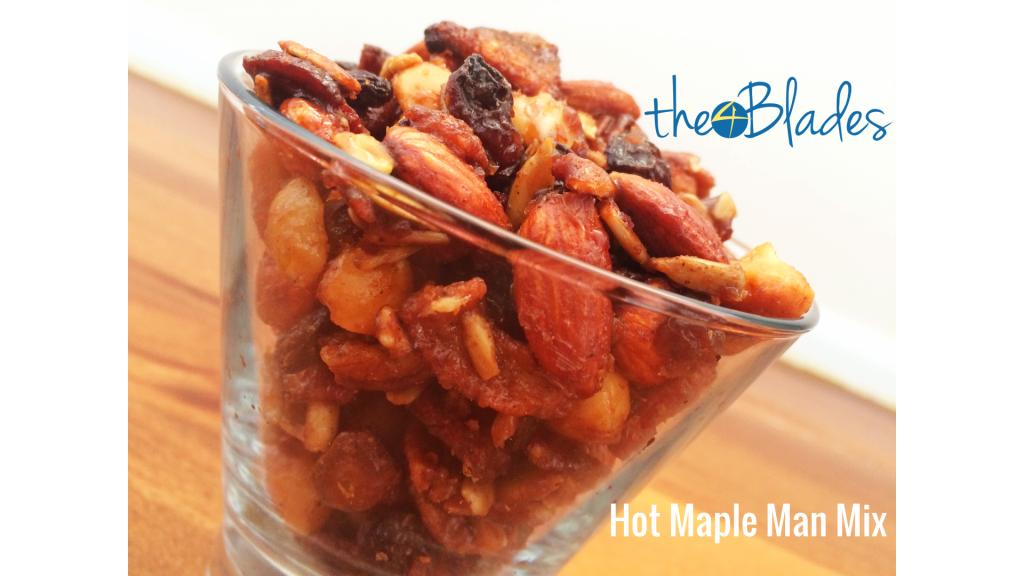 Hot Maple Man Mix