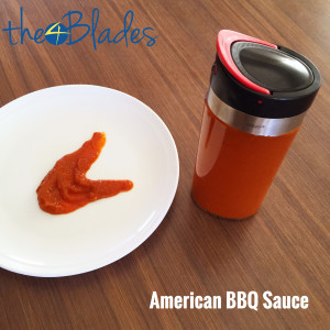 Thermomix BBQ Sauce