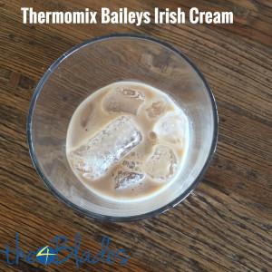 Thermomix Baileys Irish Cream