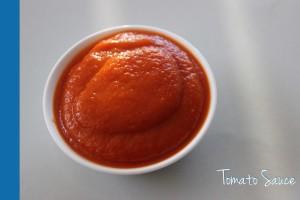 Thermomix Tomato Sauce