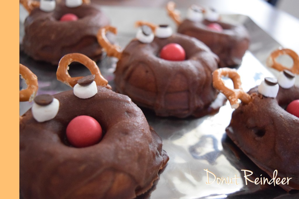 Thermomix Donuts