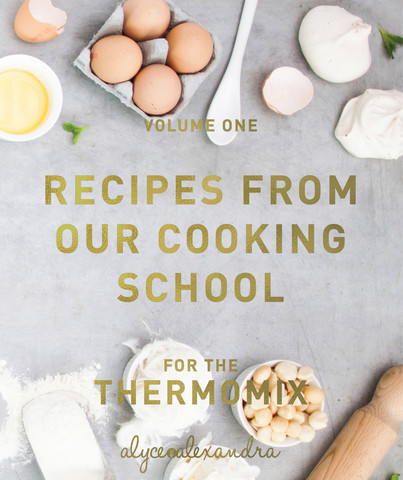 thermomix cooking school
