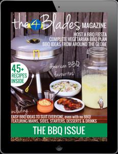 Thermomix BBQ recipes