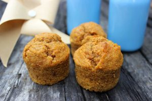 Mini-Carrot-Cakes-Thermomix-Recipe