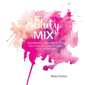 The Beauty Mix Book