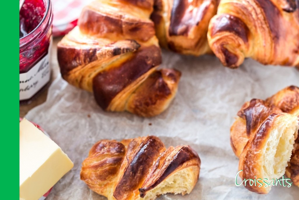 thermomix croissants