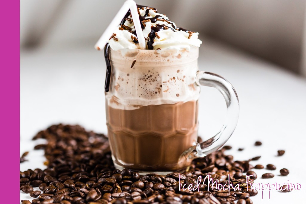 thermomix iced coffee