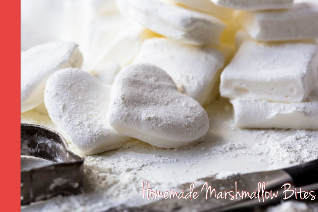thermomix marshmallows