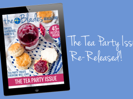 Tea Party Re-Release