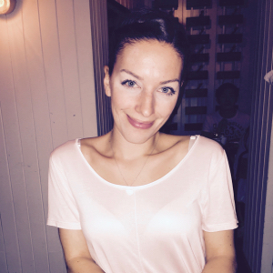 Thermomix Baking Blogger Sophia
