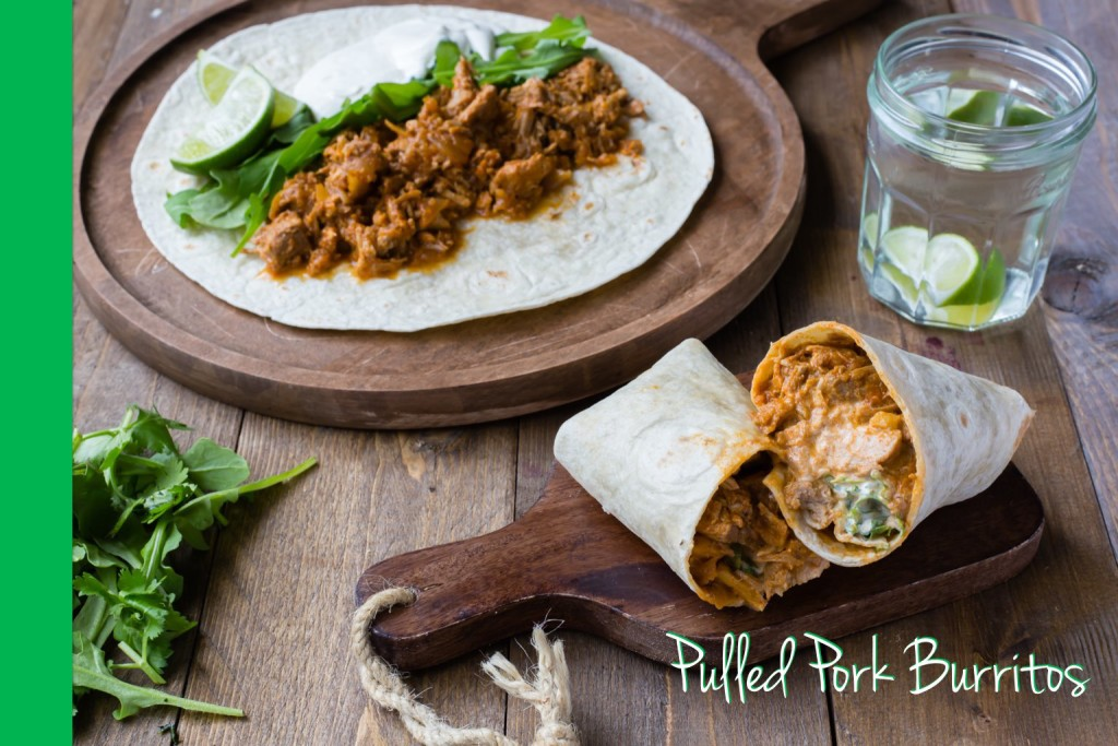 Thermomix Pulled Pork