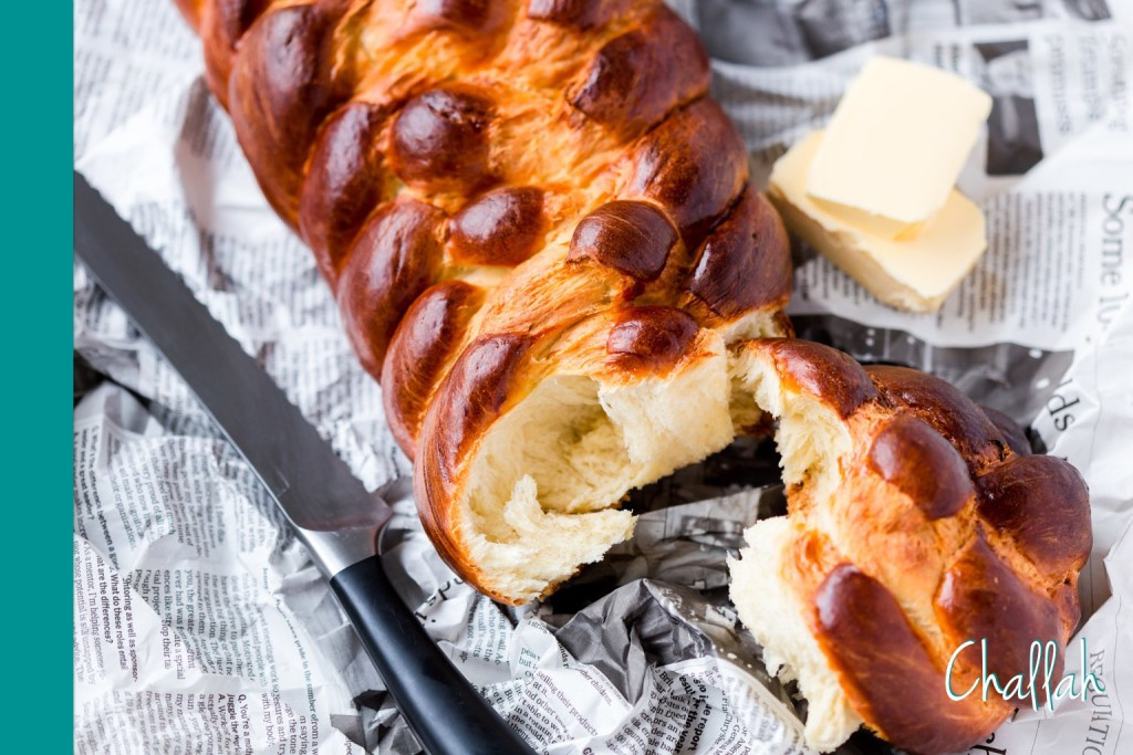 thermomix challah