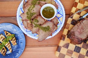 Argentinian-Beef-with-Chimichurri-Sauce-Thermomix-Recipe