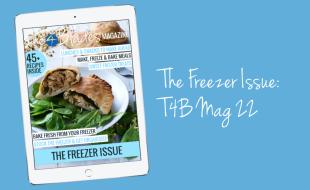 Thermomix Freezer Ideas