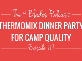 Thermomix dinner party