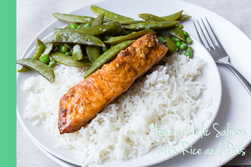 thermomix salmon recipe