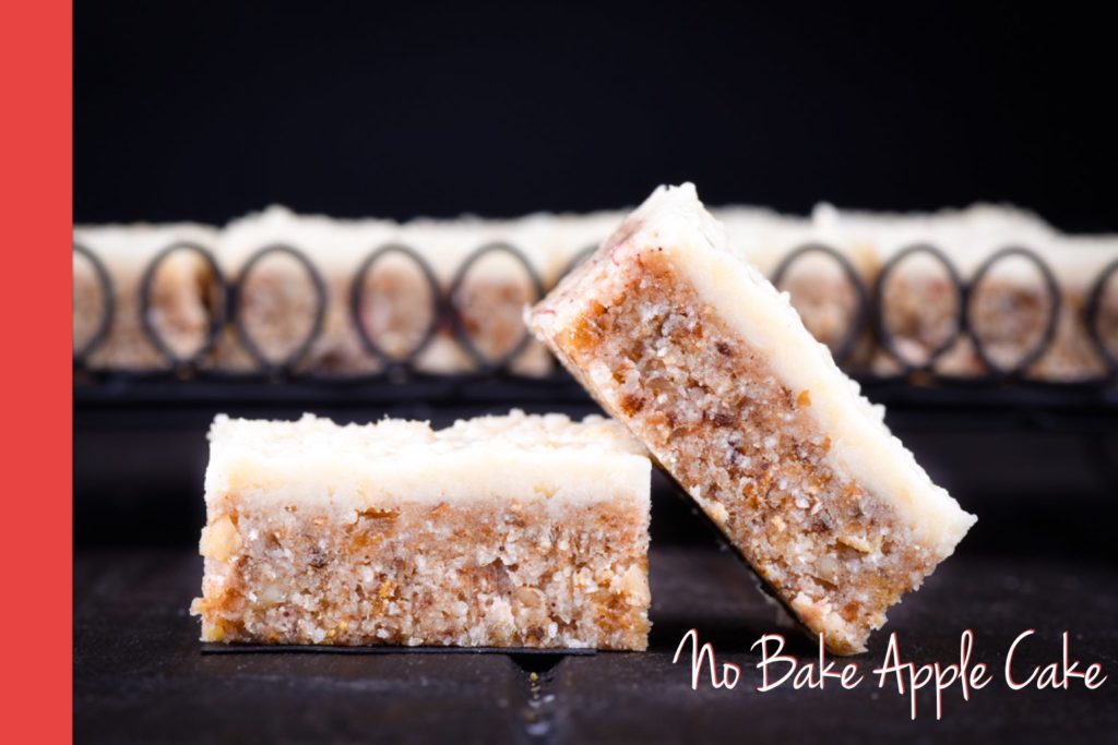 thermomix healthy treats