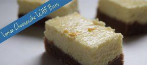 Lemon-Cheesecake-LCHF-Bars