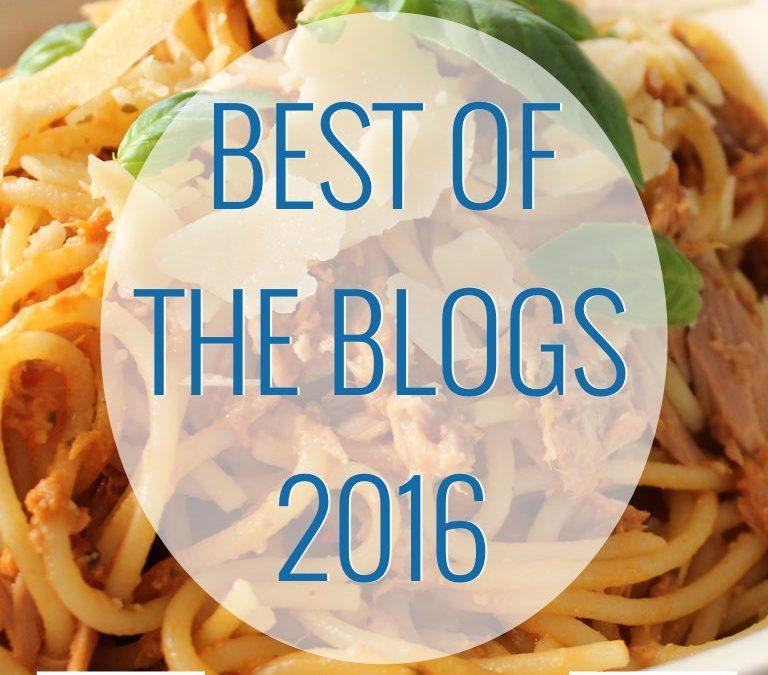 T4B Mag BONUS Best of the Blogs 2016