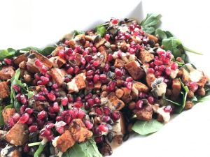 Gourmet-Moroccan-Salad-with-Pomegranate-Thermomix-Recipe