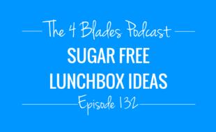 Sugar Free Lunchbox Ideas Thermomix