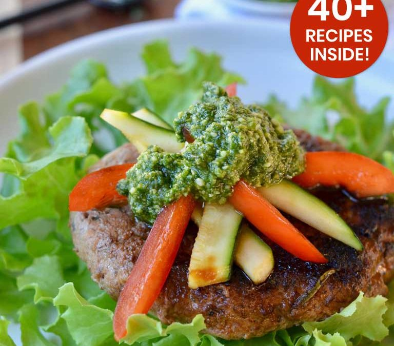 T4B Mag 029: The Healthy Eating Issue