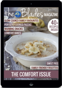 Thermomix Comfort Food Magazine