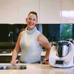 T4B149: Thermomix Meal Planning with Kathryn Carmont Founder of Thermohub