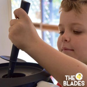 T4B147: Kids Thermomix Dinner Party with Sam