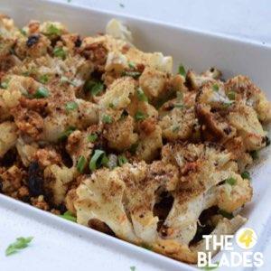 T4B137: Vegetarian Thermomix BBQ