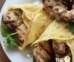 T4B129: Thermomix Chicken Marinade Recipes