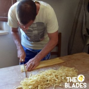 How to Make Your Own Thermomix Pasta
