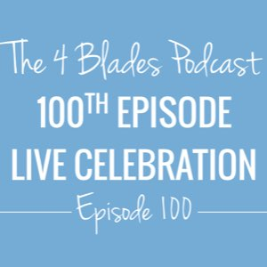 T4B100: 100th Episode Celebration!