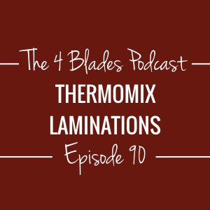 T4B090: Thermomix Lamingtons