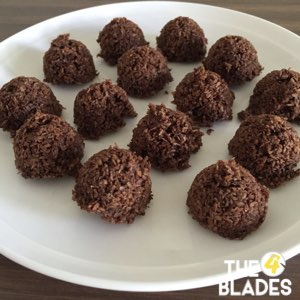 T4B063: Healthy Chocolate Thermomix Recipes