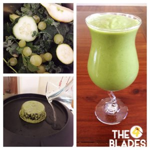 T4B032: Thermomix Smoothie Recipes