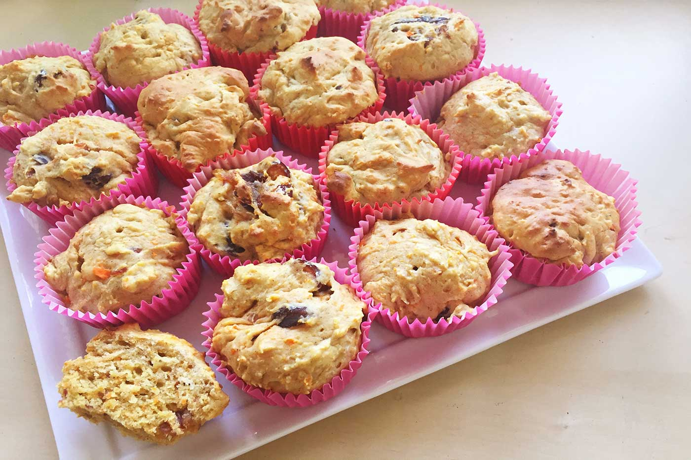 All-Orange-Muffins-Thermomix-Recipe
